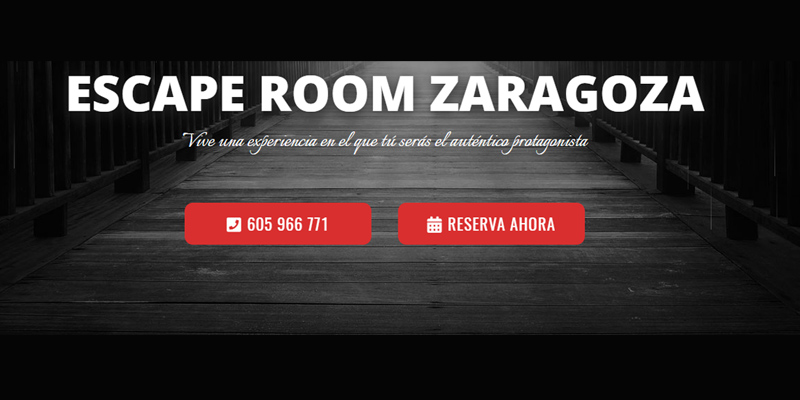 Regalar Escape Room en Zaragoza
